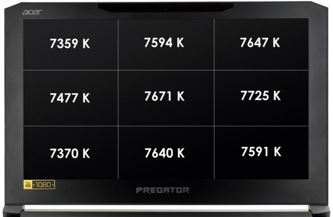 Test Acer Triton 700 - maluszek z GeForce GTX 1080 Max-Q [71]