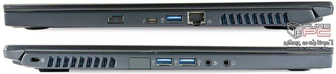 Test Acer Triton 700 - maluszek z GeForce GTX 1080 Max-Q [nc9]