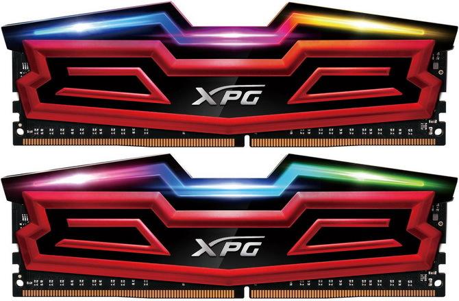 Test pamięci DDR4 2133-3600 MHz na Intel Core i5-8600K [1]