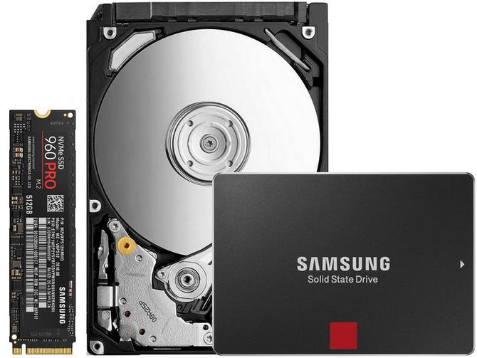 Dysk SSD dla gracza - Co daje? Gdzie ten wzrost wydajności? [3]