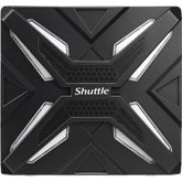 Shuttle XPC Cube SZ270R9 - test komputera typu barebone
