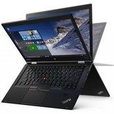 Test ultrabooka Lenovo ThinkPad X1 Yoga z ekranem typu OLED