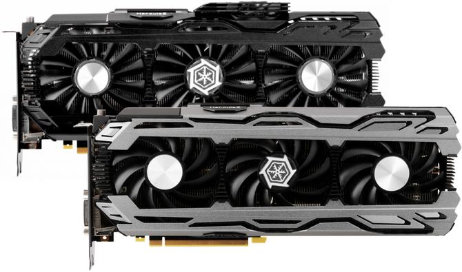Inno3D iChill GeForce GTX 1060 X3 i GeForce GTX 1070 Ti X4 [2]