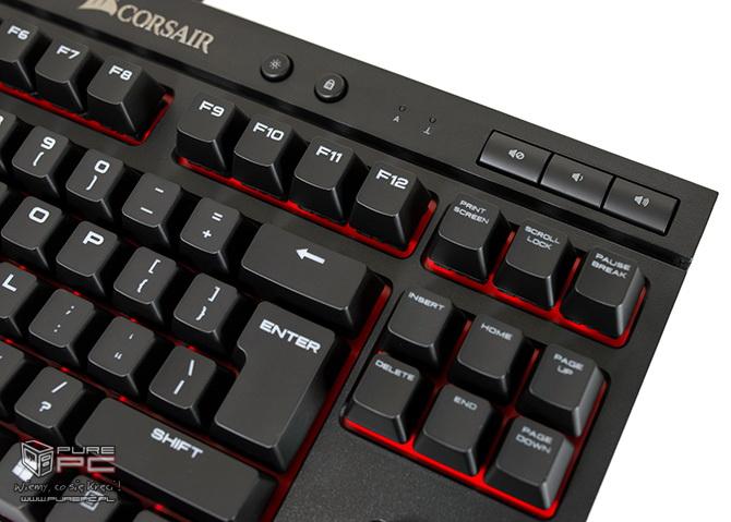 Corsair K63 test klawiatury mechanicznej za nieduże pieniądz [nc4]