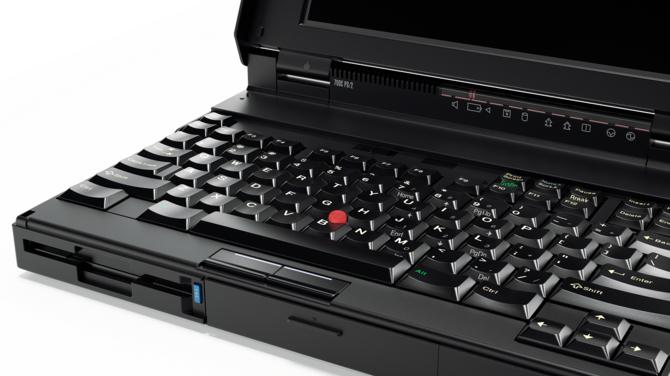 ThinkPad obchodzi swoje 25-lecie! Powspominajmy historię... [4]