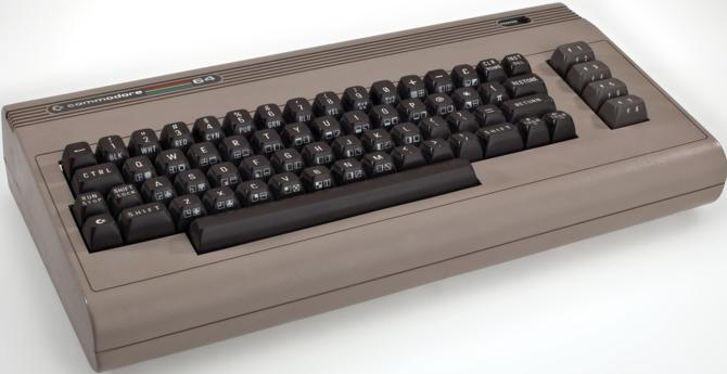 PureRetro: Historia Commodore 64, czyli 8-bitowej legendy [1]
