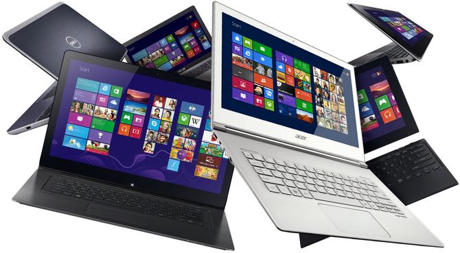 Jakiego notebooka kupić? Polecane laptopy na luty 2018 [1]