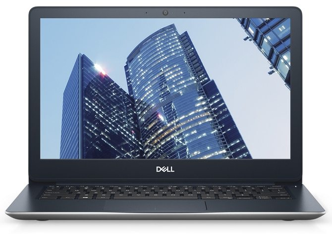 Test Dell Vostro 5370 - laptop z procesorem Core i5-8250U [1]