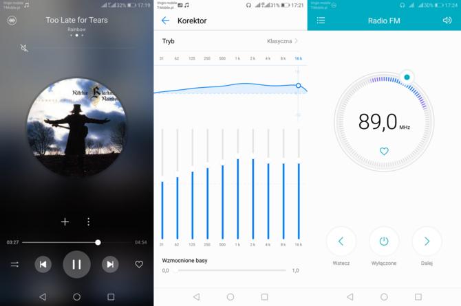 Test smartfona Honor 9 Lite - Średniak z dużym potencjałem [3]