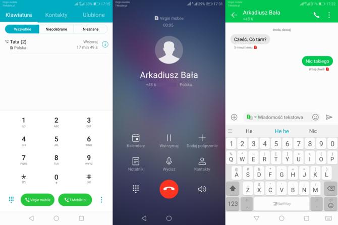 Test smartfona Honor 9 Lite - Średniak z dużym potencjałem [5]
