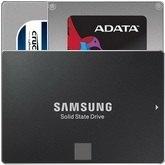 Jaki dysk SSD kupić? Test dysków SSD o pojemności 240-275 GB