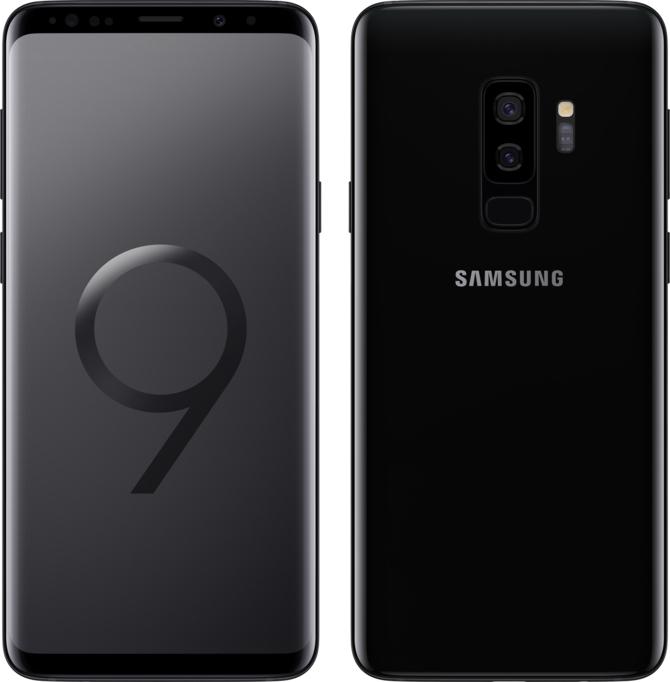 Test smartfona Samsung Galaxy S9+ - Powtórka z rozrywki [3]