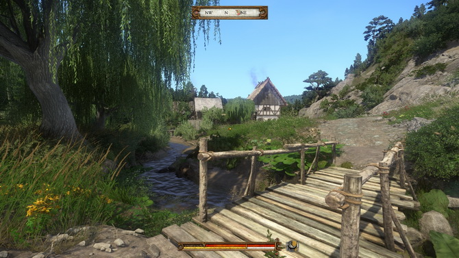 Recenzja Kingdom Come: Deliverance PC - Dungeons & Babols [nc2]