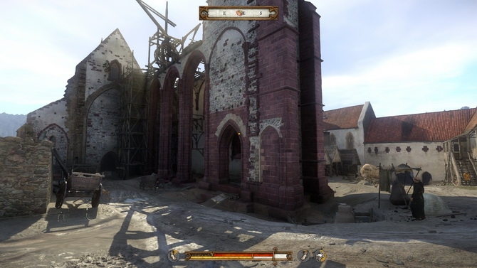 Recenzja Kingdom Come: Deliverance PC - Dungeons & Babols [nc4]