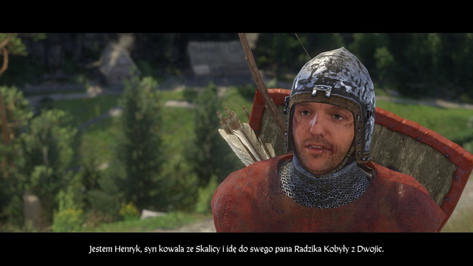 Recenzja Kingdom Come: Deliverance PC - Dungeons & Babols [nc10]