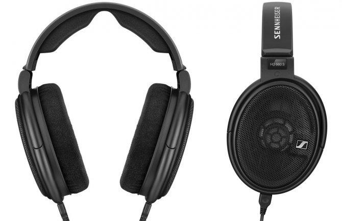 Test słuchawek Sennheiser HD 660 S - Dorównać legendzie [8]