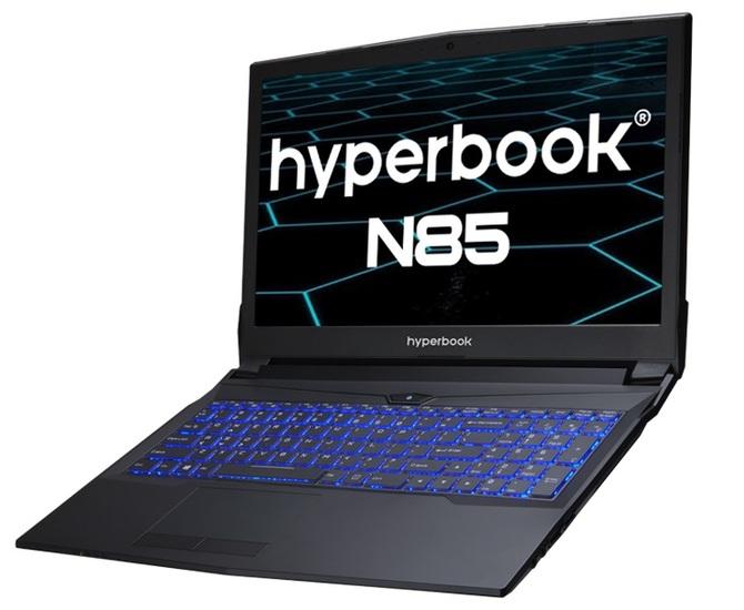 Wydajny notebook do gier? Hyperbook ma sporo ciekawych model [3]