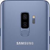 Samsung Galaxy S9+ vs. bezlusterkowiec - test aparatu