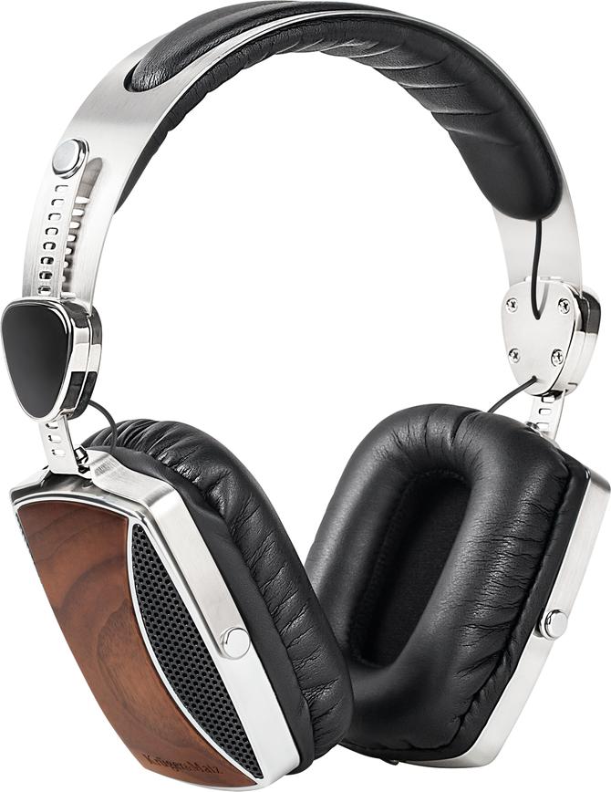 Test słuchawek Kruger&Matz KM 665BT - Granie w stylu retro [9]