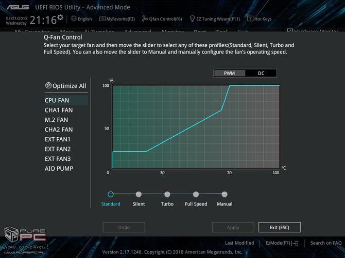 Test ASUS Prime Z370-A - Tańsza wersja Strix Z370-F Gaming [26]