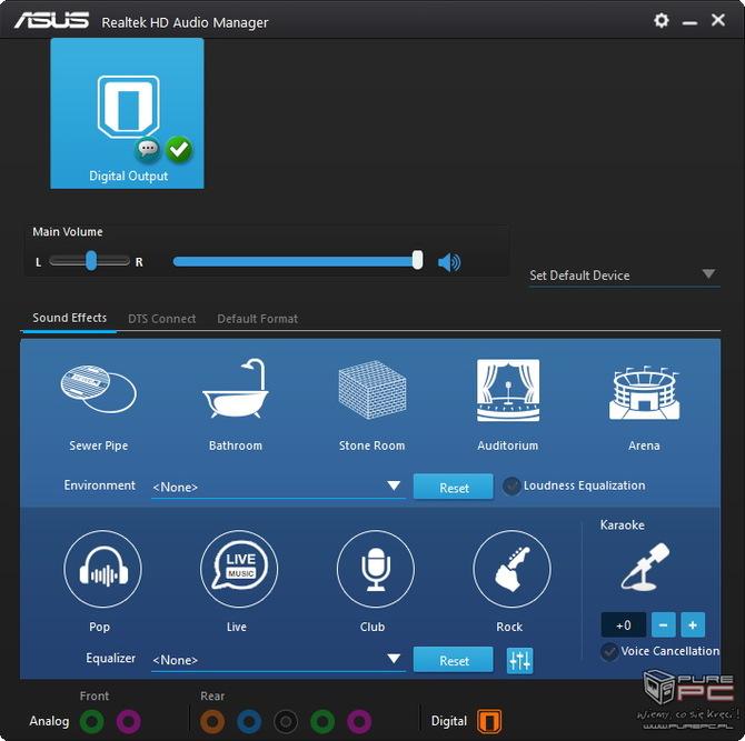 Test ASUS Prime Z370-A - Tańsza wersja Strix Z370-F Gaming [36]