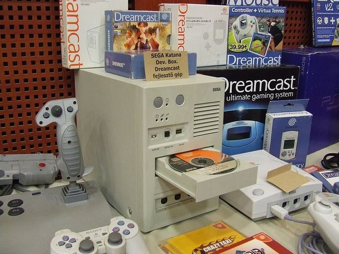PureRetro: Sega Dreamcast - smutna historia świetnej konsoli [23]