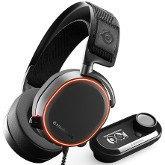 Test słuchawek SteelSeries Arctis Pro + GameDAC - Czy warto?