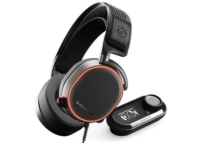 Test słuchawek SteelSeries Arctis Pro + GameDAC - Czy warto? [13]