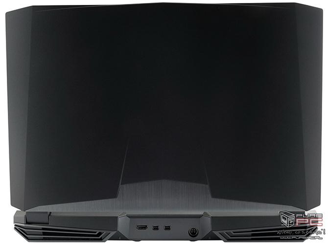 Test SMART7 KARME GX17E G2 - duet Core i5-8600K i GTX 1070 [nc2]