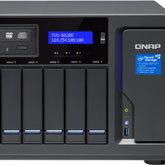 Test QNAP TVS-882BR - Ośmiodyskowy NAS z Intel Core i5