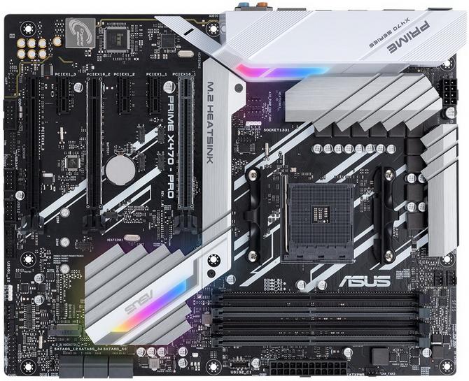 Test ASUS Prime X470-PRO - Dobra płyta główna dla AMD Ryzen [1]
