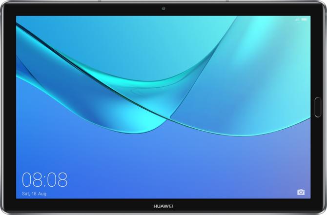 Test tabletu Huawei MediaPad M5 10.8 - Multimedialny mocarz [16]