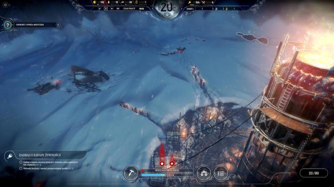 Recenzja gry Frostpunk świetna postapokaliptyczna strategia  [5]