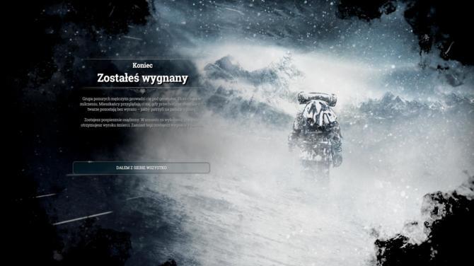 Recenzja gry Frostpunk świetna postapokaliptyczna strategia  [6]