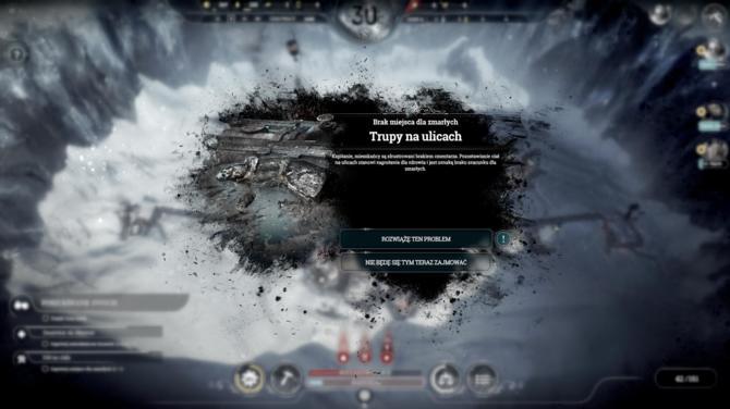 Recenzja gry Frostpunk świetna postapokaliptyczna strategia  [8]
