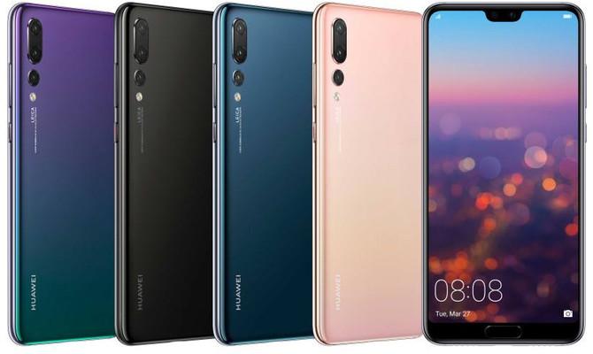 Test smartfona Huawei P20 Pro - Czy to nowy król fotografii? [13]