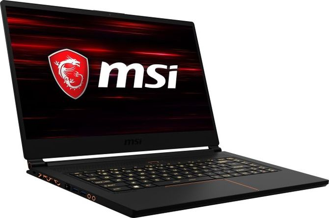 Premierowy test MSI GS65 Stealth Thin 8RF z Core i7-8750H [78]