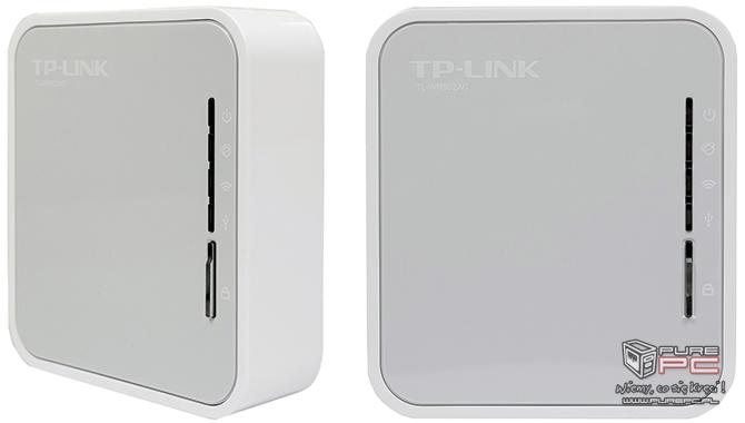 TP-Link TL-WR902AC - Test niedrogiego, mobilnego routera [nc5]