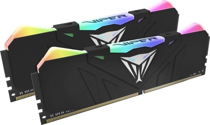 Test pamięci DDR4 Patriot Viper RGB 3600 MHz CL16 - Szybciej [2]
