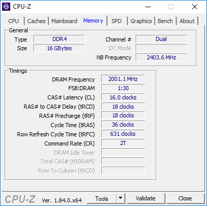 Test pamięci DDR4 Patriot Viper RGB 3600 MHz CL16 - Szybciej [4]