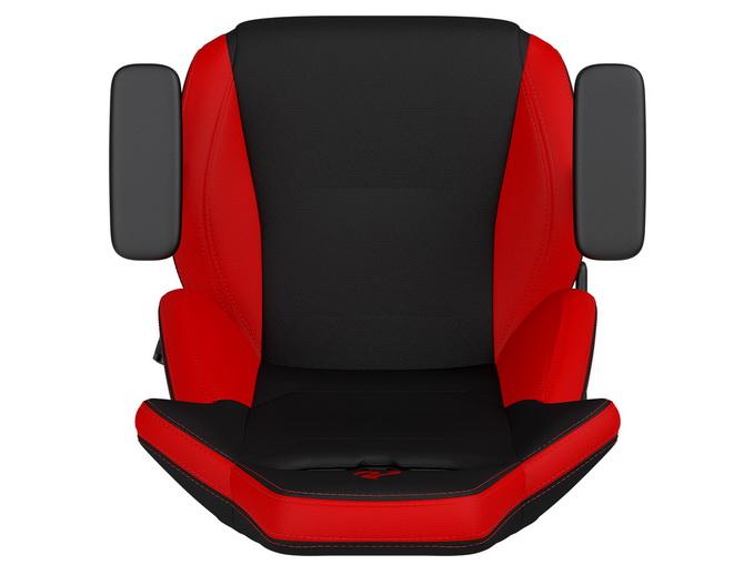 Test fotela Nitro Concepts S300 - Czy gaming może być tani? [nc11]