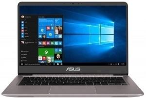 ASUS Zenbook UX410UF - Biurowy