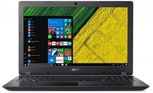 Acer Aspire 3 - Multimedialny