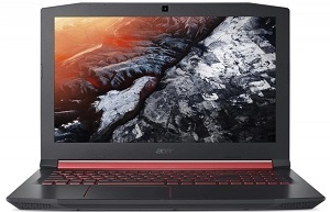 Acer Nitro 5 - Gry
