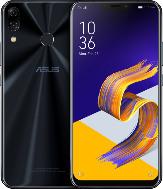 Test smartfona ASUS Zenfone 5 ZE620KL - Zmiana na lepsze? [11]