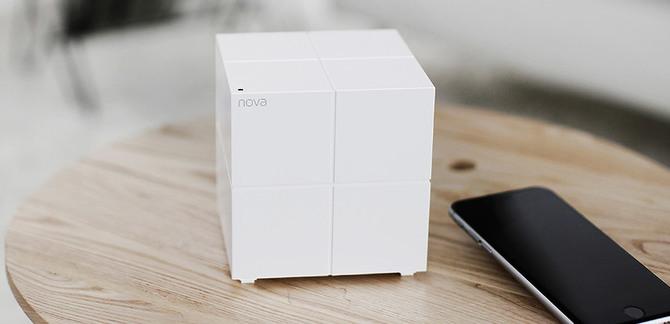 Tenda Nova MW6 - Test ciekawego systemu Wi-Fi Mesh [10]
