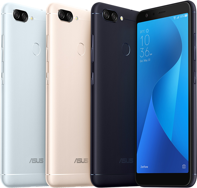 Test smartfona ASUS Zenfone Max Plus - Pogromca powerbanków? [nc1]