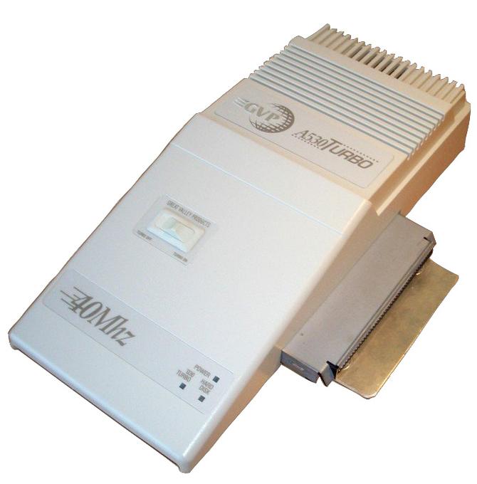 PureRetro: Amiga 500 - maszyna, która wyprzedziłą epokę [32]