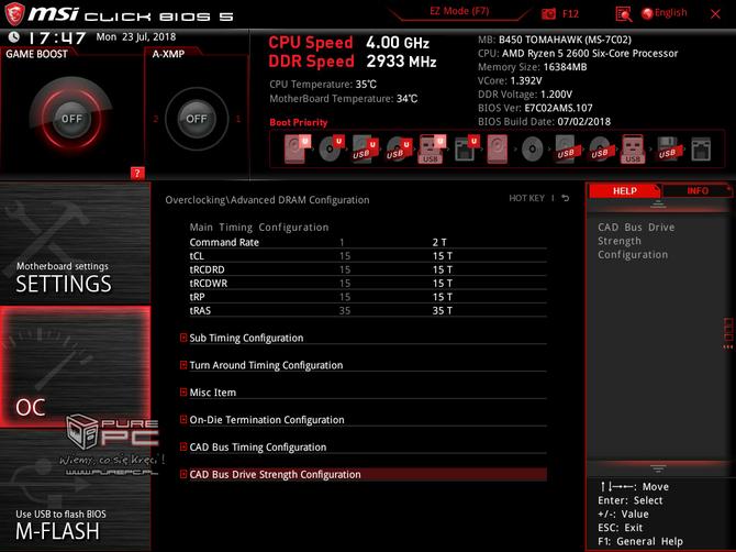 Ryzen 5 2600, Core i5-8400, GeForce GTX 1060 i Radeon RX 580 [33]