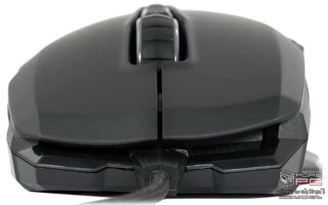 Test myszy Roccat Kone AIMO - Efekciarski gryzoń dla graczy [nc3]